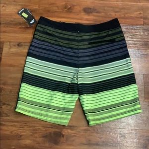 Hurley Swim - Brand new Hurley men's swim trunks 38